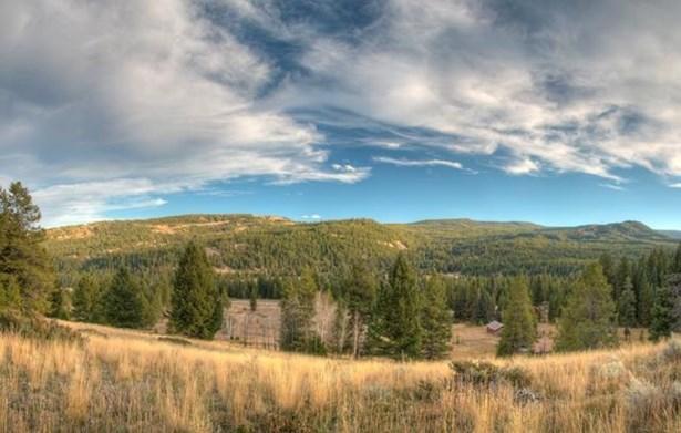 Vacant Land - Big Sky, MT