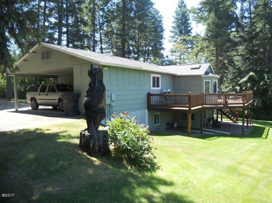 Single Family Residence, Ranch - Polson, MT (photo 4)