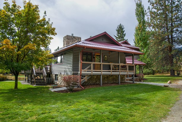 Single Family Residence, Tri/Multi Level - Victor, MT (photo 5)