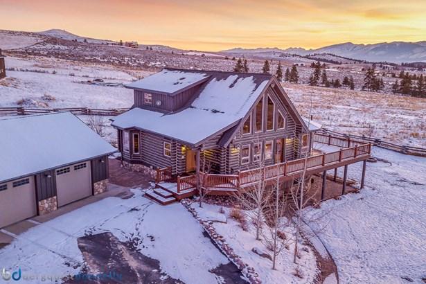 Single Family Residence, 1.5-2 Stories - Stevensville, MT (photo 4)