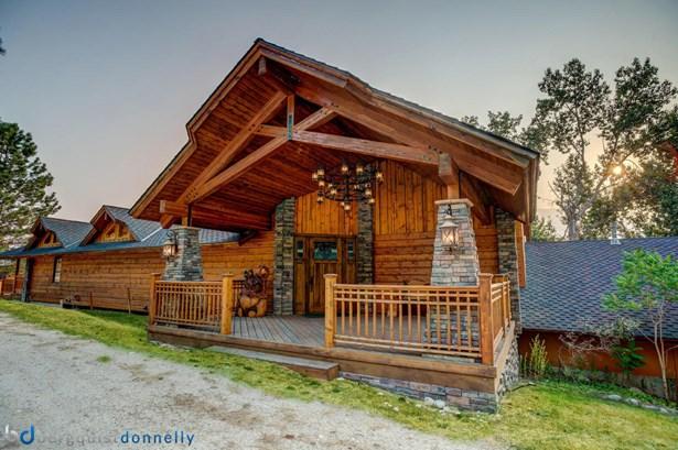 Cabin, Single Family Residence - Hamilton, MT (photo 3)