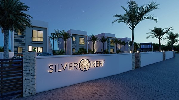 SILVER REEF RESIDENCES | UNIT 6