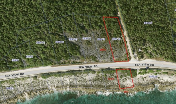 HIGH ROCK OCEANFRONT PARCEL - CLOSE TO HEALTH CITY (photo 2)