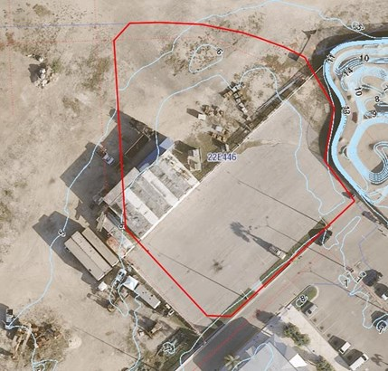 GRAND HARBOUR COMMERCIAL LOT - NEXT TO PERIWINKLE (photo 2)