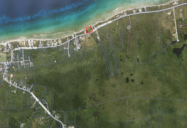 OCEANFRONT DEVELOPMENT LOT OLD ROBIN ROAD (photo 4)