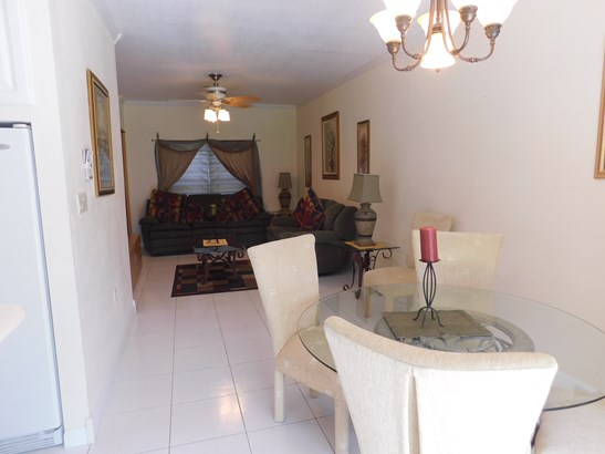 Secret Gardens 2 Bed Apartment, George Town, , Residential property  for lease (photo 2)