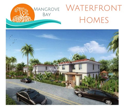 MANGROVE BAY HOUSE # 6 (photo 4)