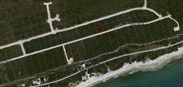 SELWORTHY GROVES LOT PRIME LOT, CAYMAN BRAC BLUFF (photo 2)