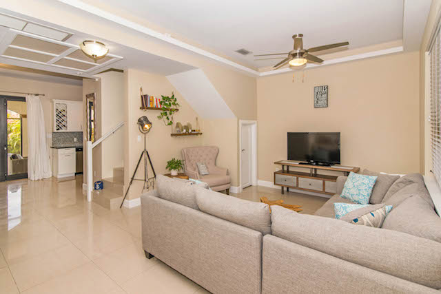 San Sebastian 3 Bed Rental, South Sound, , Residential property in Cayman (photo 5)