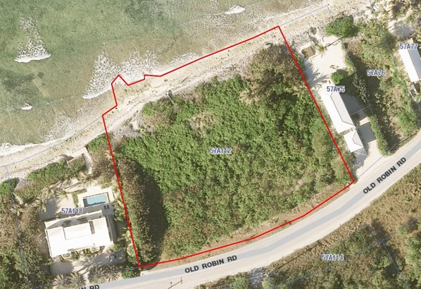 OCEANFRONT DEVELOPMENT LOT OLD ROBIN ROAD (photo 3)