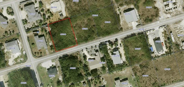 MIDLAND ACRES - WILLIE WOOD DRIVE LOT (photo 1)