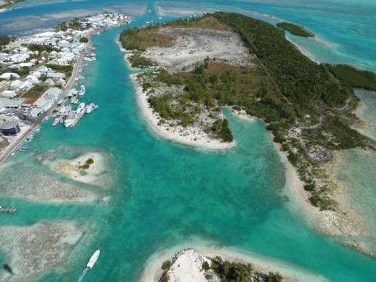 Charles Island, Eleuthera - BHS (photo 4)
