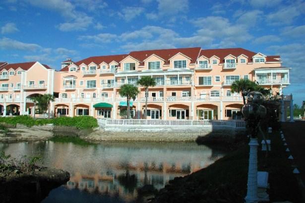 Lagoon Court 306, Nassau - BHS (photo 1)