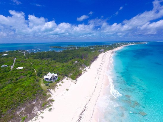 Abaco Islands - BHS (photo 1)