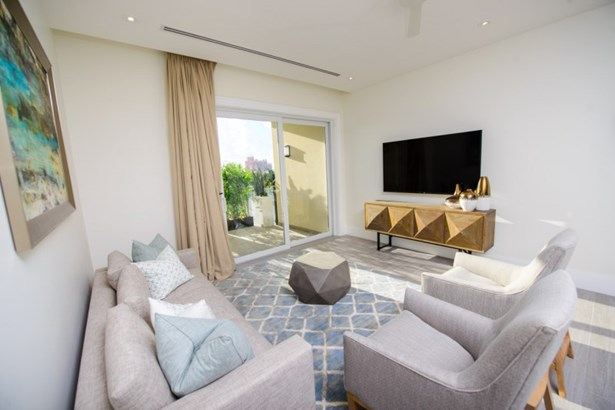 2 Bed Completed Furnished Unit
