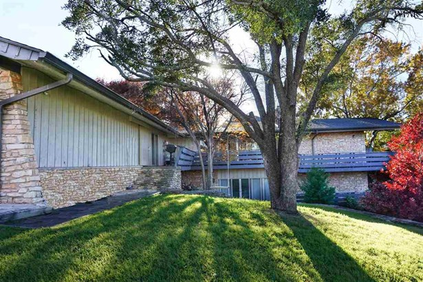 1.5 Story, Single Family - Wichita Falls, TX