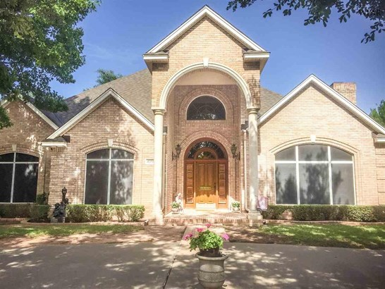 2 or more Stories, Single Family - Wichita Falls, TX