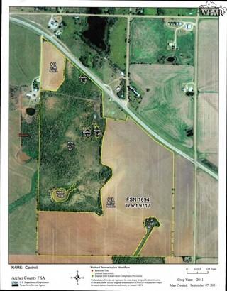 Acreage 100-500 Acres - Westover, TX (photo 1)