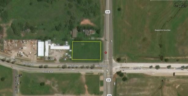 Lot < 1 Acre - Wichita Falls, TX