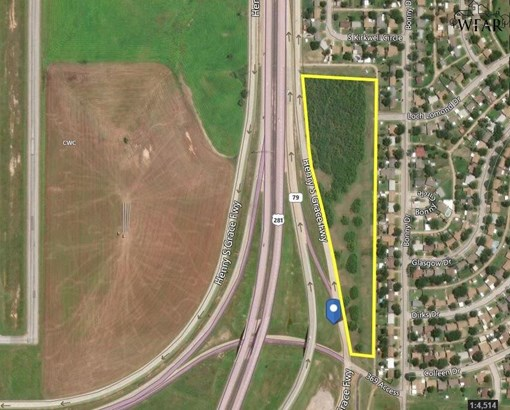 Acreage 5-10 Acres - Wichita Falls, TX