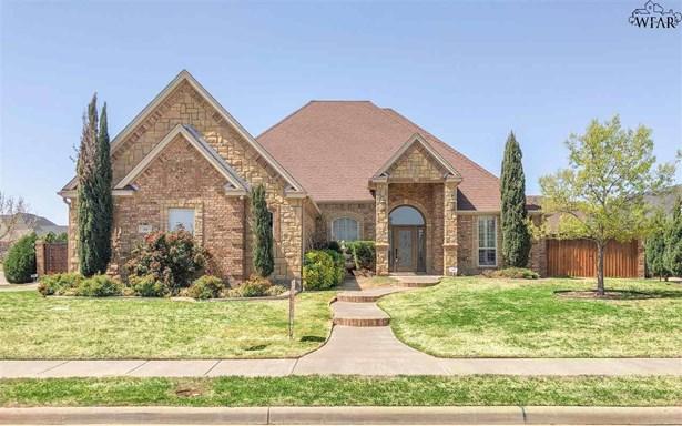 2 or more Stories, Single Family - Wichita Falls, TX (photo 1)