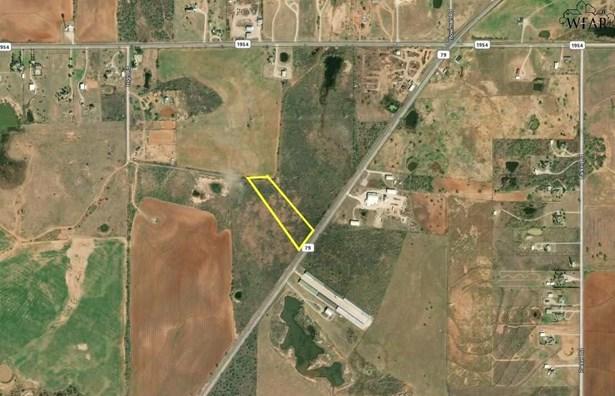 Acreage 5-10 Acres - Holliday, TX