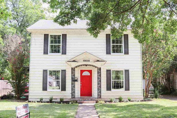 2 or more Stories, Single Family - Wichita Falls, TX