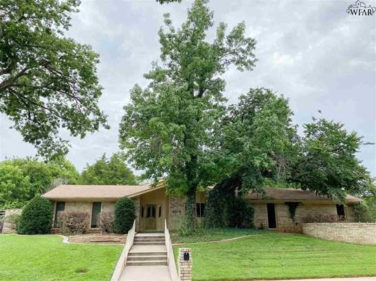 Single Family - Wichita Falls, TX