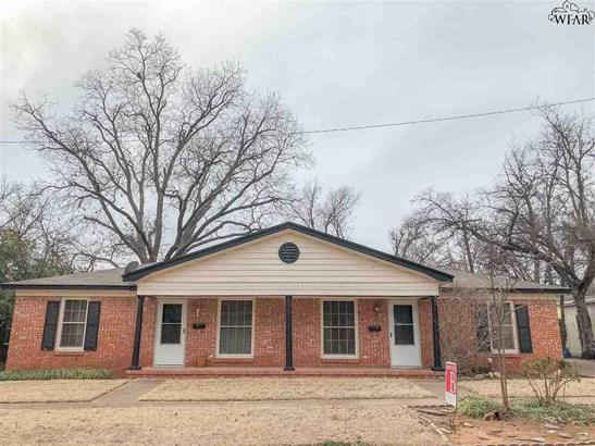 Duplex - Wichita Falls, TX (photo 1)