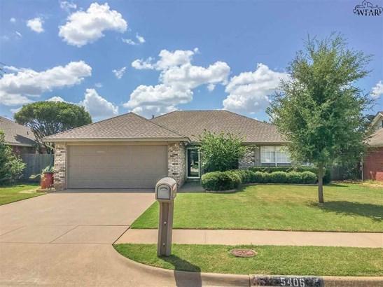 One Story, Single Family - Wichita Falls, TX