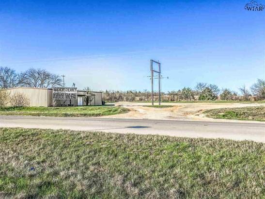 Lot 1-5 Acres - Bowie, TX (photo 1)
