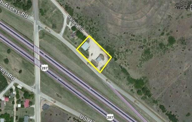 Lot 1-5 Acres - Bowie, TX (photo 2)