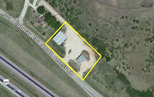 Lot 1-5 Acres - Bowie, TX (photo 3)
