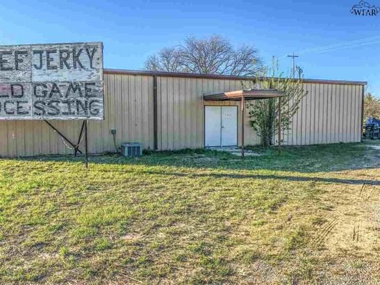 Lot 1-5 Acres - Bowie, TX (photo 4)