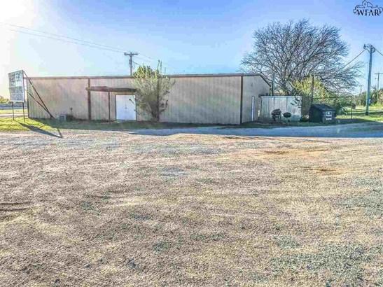 Lot 1-5 Acres - Bowie, TX (photo 5)