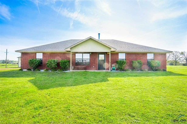 Single Family Detached, Traditional - Naples, TX