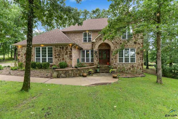 Single Family Detached, Traditional - Mt Pleasant, TX