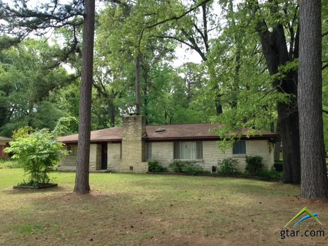 Single Family Detached, Ranch - Lone Star, TX (photo 1)