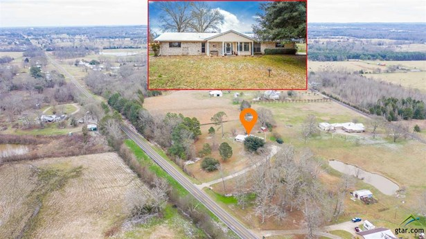 Single Family Detached - Winnsboro, TX