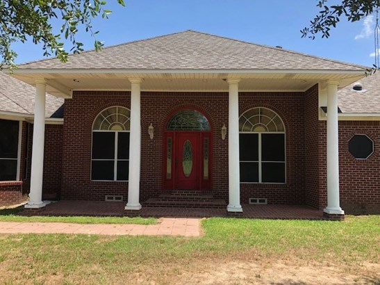 Single Family Detached, Ranch - Pittsburg, TX