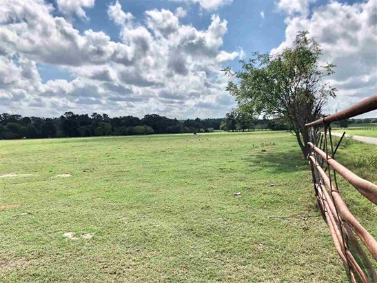 Rural Acreage - Mt Pleasant, TX
