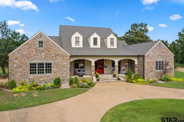 Single Family Detached, Traditional - Pittsburg, TX
