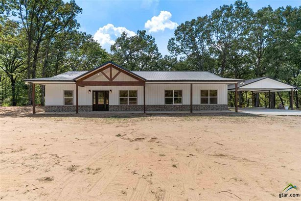 Single Family Detached - Pittsburg, TX