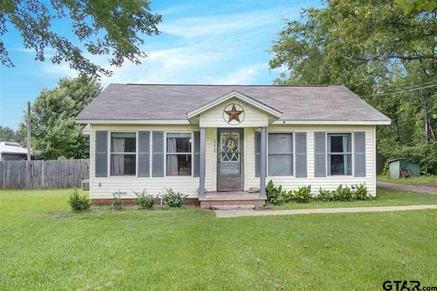 Single Family Detached - Cookville, TX