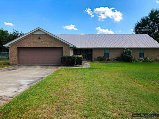 Single Family Detached, Traditional - Marshall, TX