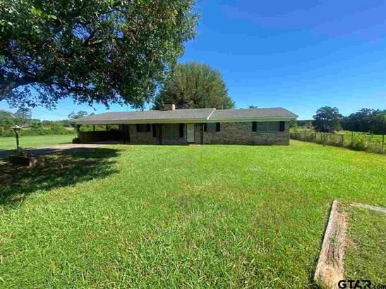Single Family Detached, Ranch,Traditional - Naples, TX