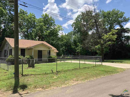 Single Family Detached, Traditional - Mt Vernon, TX (photo 1)