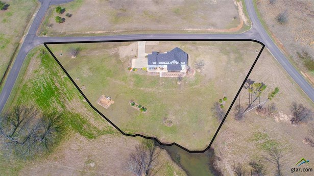 Single Family Detached - Mt Pleasant, TX (photo 4)