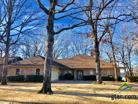 Single Family Detached, Traditional - Pittsburg, TX (photo 1)