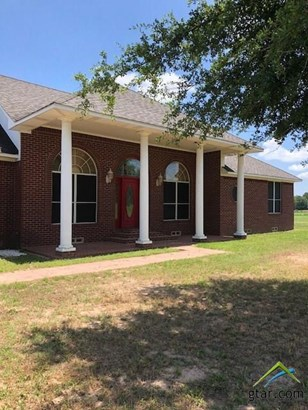 Single Family Detached, Ranch - Pittsburg, TX (photo 1)